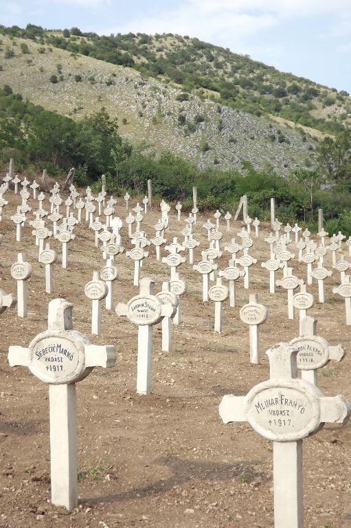 Hősök temetője